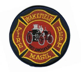 Wakefield Fire Department